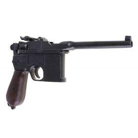 Макет автомат. пистолета Маузер, калибр 7,63 мм, Германия