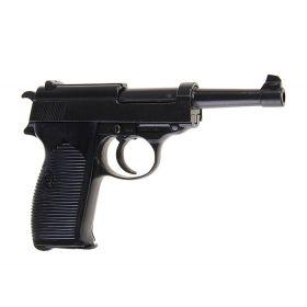 Макет автомат. пистолета Вальтер, 9 мм, Германия (II МВ)