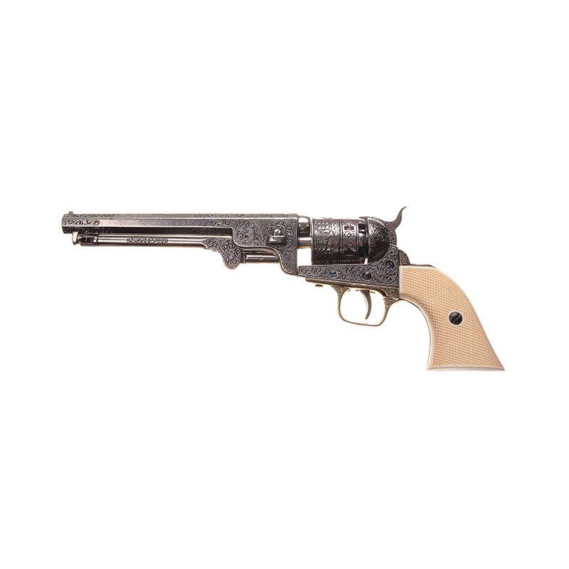 Макет револьвера Кольта для ВМС США, 1851г.