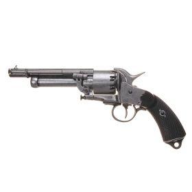 Макет пистолета Конфедерации времен гражданской войны LeMat, США, 1855 г.