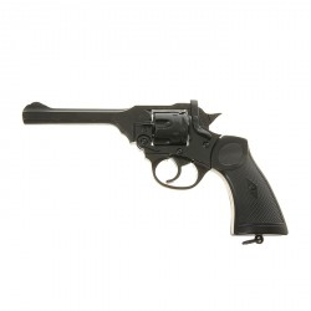 Макет револьвера Webley MK 4, Великобритания, 1923г.