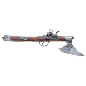 Макет пистолета с топором Axe-Pistol