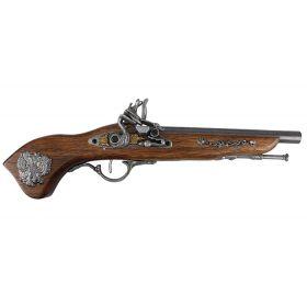 Оружие сувенирное Пистоль с Российским Гербом