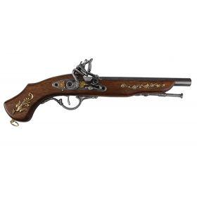 Оружие сувенирное Пистоль Англия