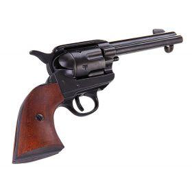 Револьвер американский, 45 калибра, модель 1886 года