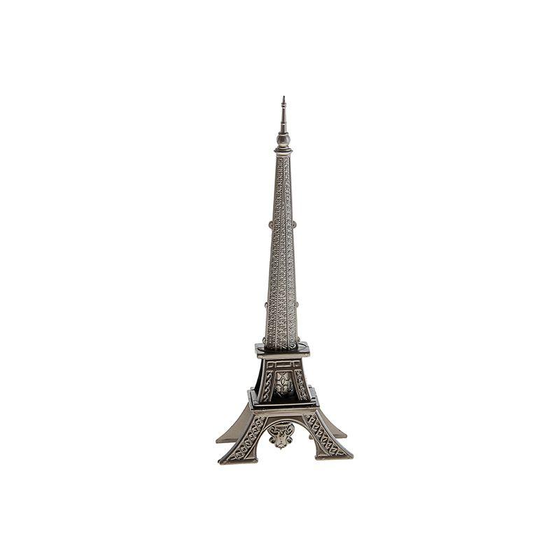 Сувенирное изделие кинжал на вертикальной подставке, ножны в виде Эйфилевой башни