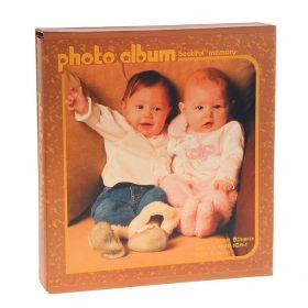 """Фотоальбом на 120 фото 10х15 см """"Веселые детишки"""""""