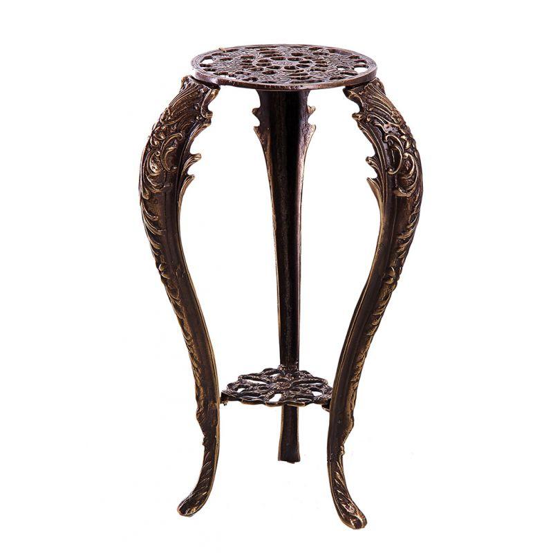 Подставка под вазу в мавританском стиле