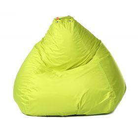 Кресло-мешок Малыш d70/h80 цв 13 light salat нейлон 100% п/э