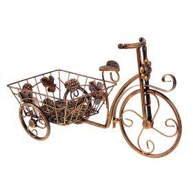 Подставка д/цветов велосипед 42*26 см
