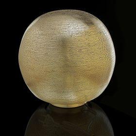"""Лампа настольная """"Ball"""" средний от сети"""