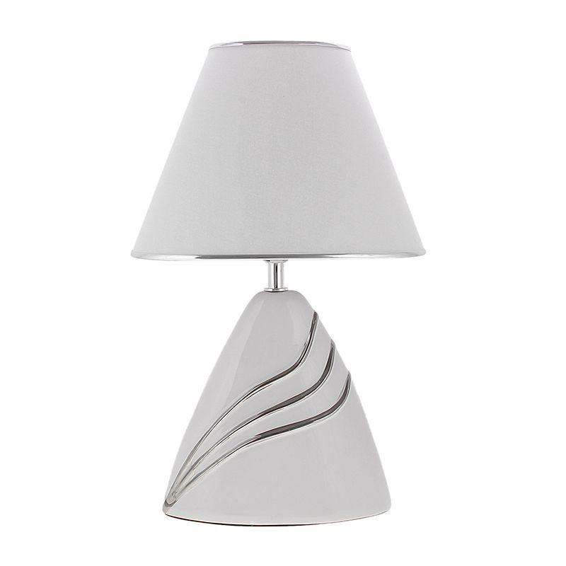 Лампа настольная Три линии h48 см