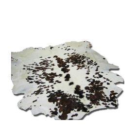 Коровья шкура Триколор