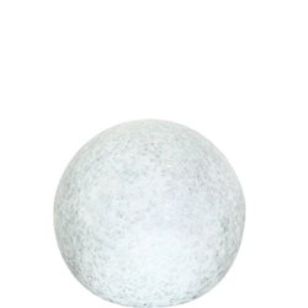 """Декоративный элемент """"Glitter Ball Decor"""" белый"""