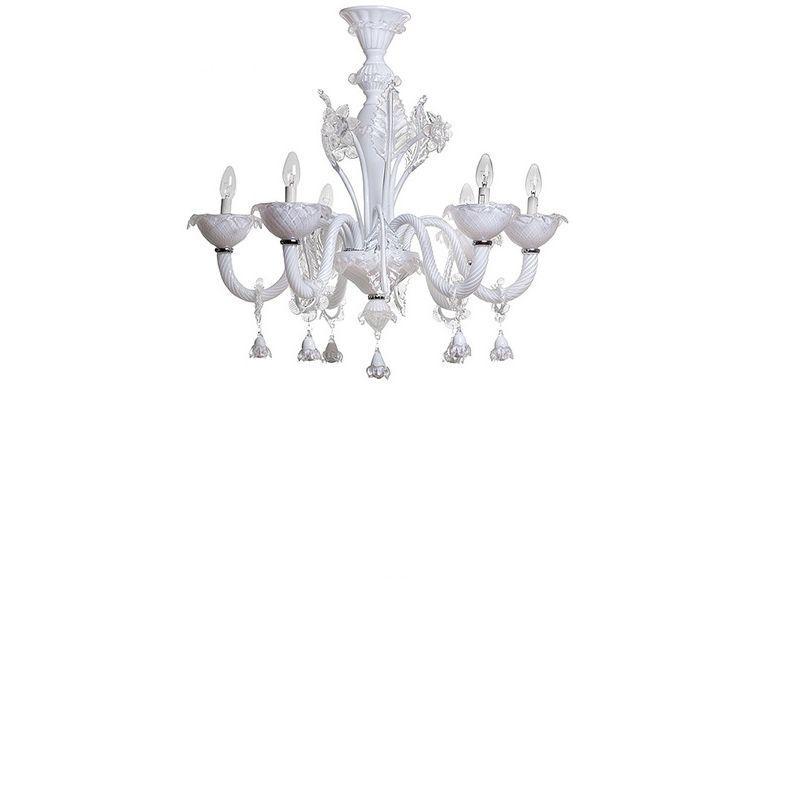 Потолочный светильник (белый)