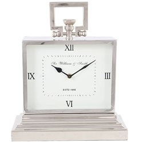 Прямоугольные настольные часы