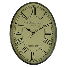 Часы настенные 45*35*6см