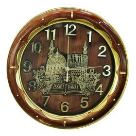 Часы мечеть 34*34*5см