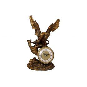 Часы настольные орел