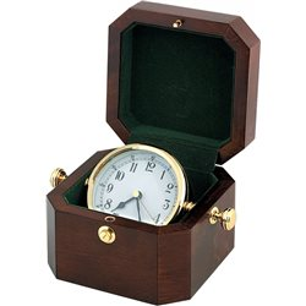 Часы настольные CK124^10/N