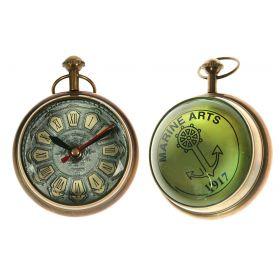 Часы настольные 10*10*9см
