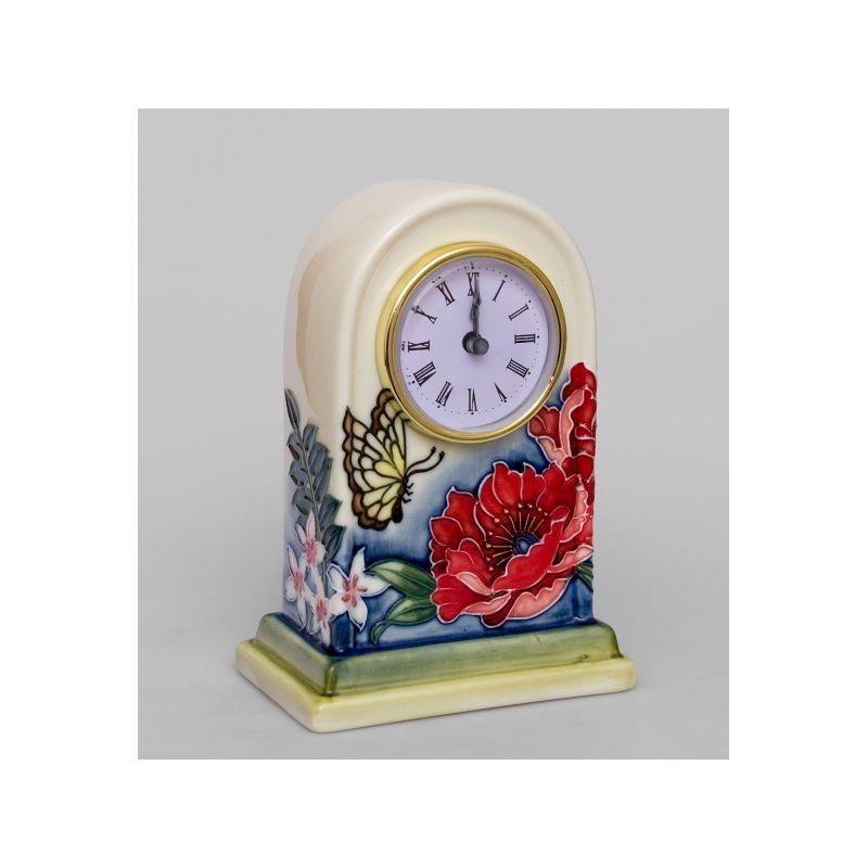 JP-852/12 Часы Цветущий сад (Pavone)