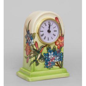 JP-97/ 7 Часы Колибри в саду (Pavone)