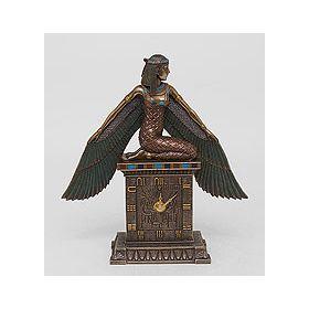 """WS-487/ 1 часы """"исида - богиня материнства и плодородия"""""""