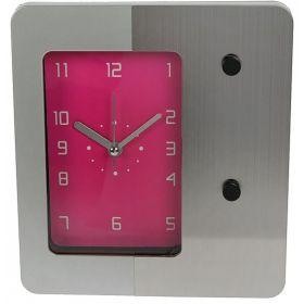 Часы настольные 20*4*18см