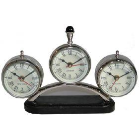 Сувенир: часы 25*6*18см