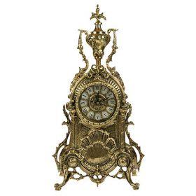Часы каминные 40*20см