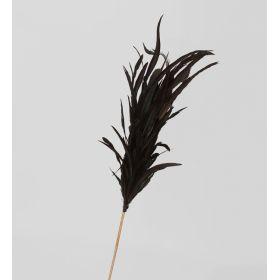 14-063 Декоративный веничек из перьев (о. Бали)