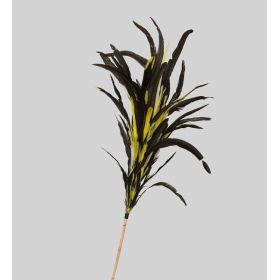 14-061 Декоративный веничек из перьев (о. Бали)
