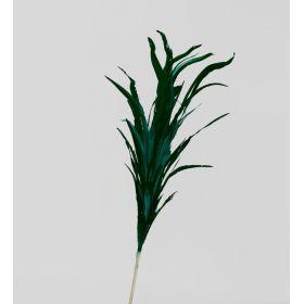 14-058 Декоративный веничек из перьев (о. Бали)