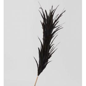 14-053 Декоративный веничек из перьев (о. Бали)