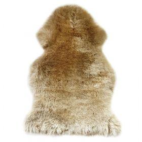 Овчина XL бежевая