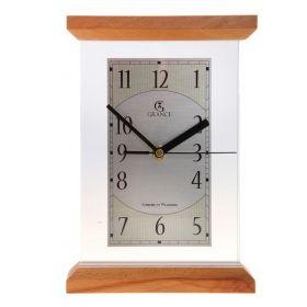 Часы настольные Grance БУК Z-02