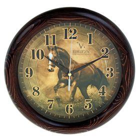 Часы деревянные Д1МД/6-186