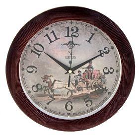 Часы деревянные Д3МД/7-147