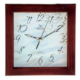 Часы деревянные Д4МД/7-22