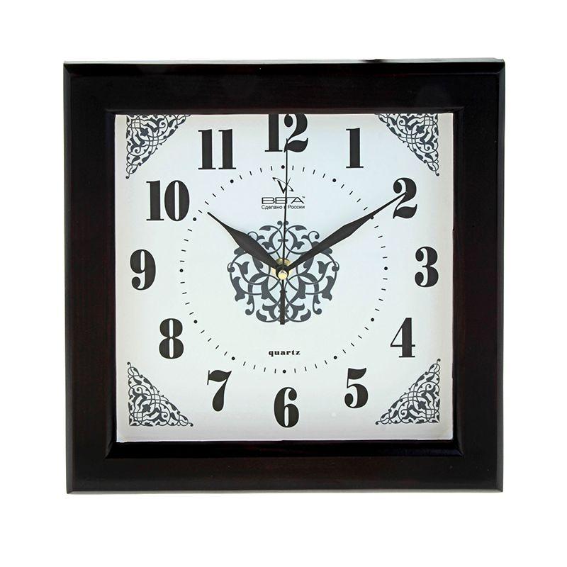 Часы деревянные Д4МД/7-27
