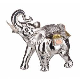 """Статуэтка """"Индийский слон"""", высота-22 см"""