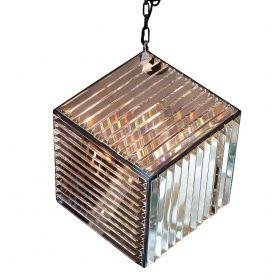 Светильник кубический