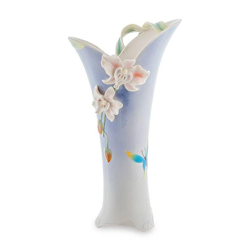 "FM- 37/ 6 ваза ""орхидея"" (pavone)"