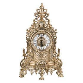 Часы каминные, высота-42 см