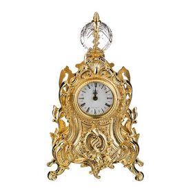 Часы настольные, высота-44 см