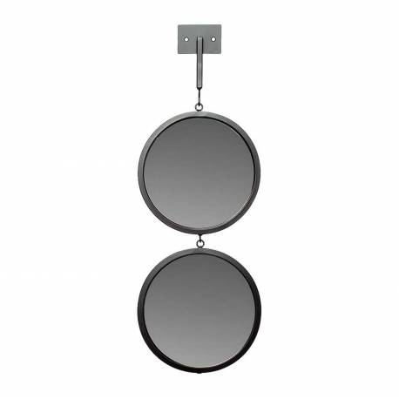 Зеркало двойное