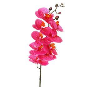 """Искусственный цветок """"Орхидея"""", длина-90 см"""