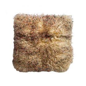 Подушка меховая односторонняя