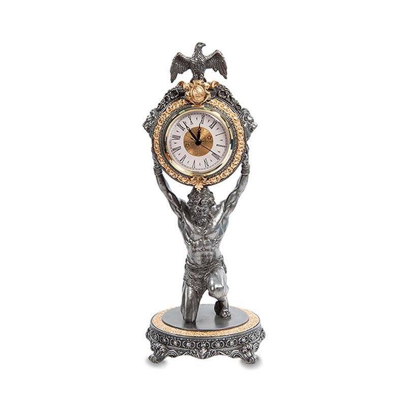 """WS-612 часы """"атлант"""""""